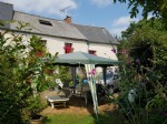 Jugon les lacs area, brittany : charming house for sale in a peaceful setting
