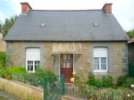 Exclusivity - saint-vran: pretty 2 bedrooms cottage with workshop and scope for