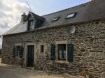 Dolo (jugon les lacs)- pretty 3 bed stone cottage in quiet hamlet location.
