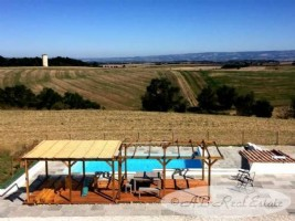*** Good value for money *** Unique Estate, fully renovated, luxurious 4 bedroom farmhouse