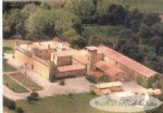 12th Century Château and former Monastery, huge development potential, impressive cloister,