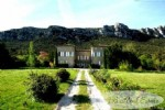 19th C. Château with many original features, 490m², 7 bedrooms with 5 bathrooms, 6 WC,