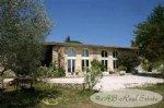 Fully renovated 4 bedroom farmhouse, furnished kitchen, attached barn 160m², convertible into