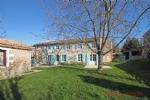 Brioux-sur-Boutonne (79) - Detached stone house with 3 reception rooms, 4 beds