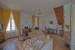 Les Forges (79) - Beautiful 1 bedroom duplex apartment in a pretty chateau