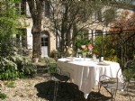 Nr Carcassonne (Aude) - Maison de Maitre in charming village with gites and studio