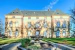 Strenquels (Lot) - A luxury 3 bed / 3 bath apartment in a C19th château