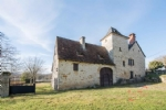 Strenquels (Lot) - Beautiful 18th century manor house, in the heart of the Causse du Quercy