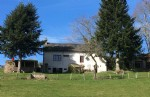 House with panoramic view for sale in the Morvan, Burgundy
