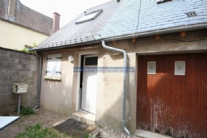 Nice townhouse for sale in Burgundy, Morvan