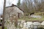 BARGAIN ONLY 9,950 euros for a detached house with a garden, nice views, easy restoration.