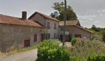 2 houses to restore in the Charente.