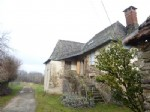 Characterful old stone house with approx. 3 hectares of attached land.