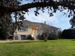 Spacious contemporary villa (175 m2) with view near Rouffignac in the Dordogne