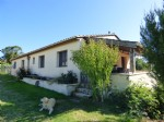 House with 165 M² - 4 bedrooms - land about  4990 M²