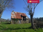 Former Farmhouse to restore. Land of 7130 m²