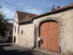 Medieval village house, completely renovated with outbuilding