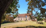 Beautiful renovated house with 2 barns in the countryside.