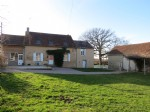 Detached 4-bedroom house with barns and 6.51 acres of Land