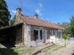 3-bedroom cottage with pretty garden