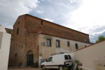 *Stone chapel in the ancient Convent of Thuir to renovate, 243m2