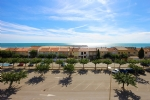 *apartment, 3 Beds In Valras-plage With Views Of The Sea Just 2 Mins From The Beach!