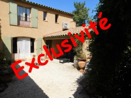 *Detached house with garden, patio and covered terrace
