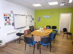 Spacious commercial premises - currently a successful language school