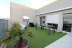 *Apartment with large terrace Agde