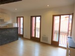 *1 bed luminous apartment in central Perpignan