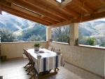 *Detached property, 4500m2 land, panoramic views and edge of village
