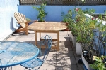 *Penthouse apartment in central Carcassonne with large sunny terrace.