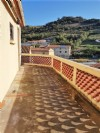 *Detached village house with 4 bedrooms, terraces and a big garage