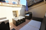 *Spacious three bedroom, two bathroom character house with terrace!