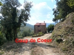 *Beautiful character stone country property, 20 hectares, swimming pool, river and stunning views.