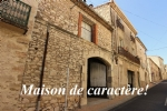 *Stylish winemakers house with 4 beds, garages and large terrace