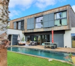 Beautiful modern villa with pool in a fantastic location