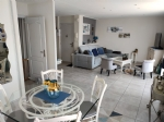 *2 to 3 bedroom apartment, entirely and tastefully restored with quality materials