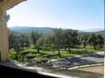 *Detached stone character house, magnficent views, pool and close to village and spanish border