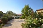 *Beautiful Villa,one level living, flat garden and close to village
