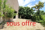 Barn of 126m2 with garden ideally situated!