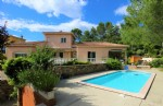 *Highest quality architect designed villa with gardens and pool