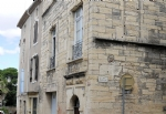 *Large, character property for renovation near Pezenas