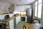 *Renovated lovely little townhouse with garage in the center of Beziers