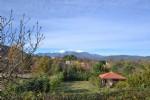 *Modern Villa: 6 bedrooms, 3300m2 garden, heated saltwater pool walking distance to Ceret