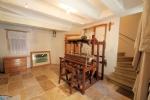 *Charming village house in the heart of a wine making village.