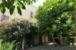 *Center village traditional winegrowers house with garden - Rare!