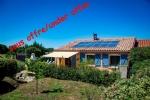 *DELIGHTFUL Single level 3 bedroomed villa, pool, views, edge of village!
