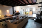 *Rare! Modern loft conversion with garage and terrace.