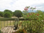 Charming modern 3 double bedroom apartment, 3 balconies, parking, open plan edge of Ceret